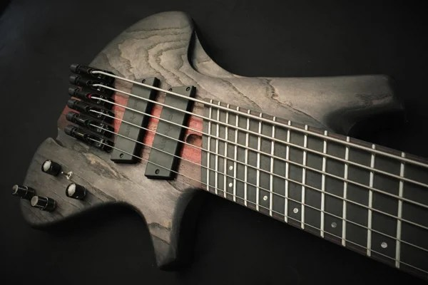 Bass of the Week: SBC Guitars SH1B Falcon