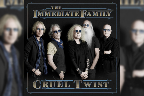 "Leland Sklar and The Immediate Family Release ""Cruel Twist"" Single"