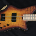 AC Guitars Announces the SLG Bass