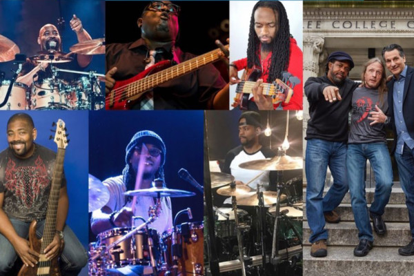 "Steve Bailey, Victor Wooten, and John Patitucci to Host Free ""Gospel Rhythm"" Webinar"