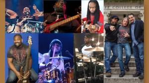 Gospel Rhythm Webinar