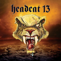 Headcat 13 Releases Self-Titled Debut