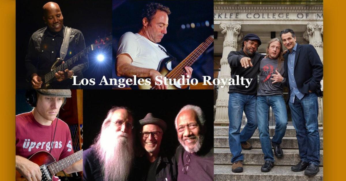L.A. Studio-Shed