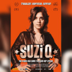 Suzi Quatro Documentary Getting Worldwide Release