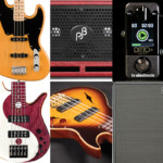 Bass Gear Roundup: The Top Gear Stories in June 2020