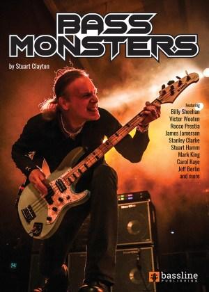 Bass Monsters