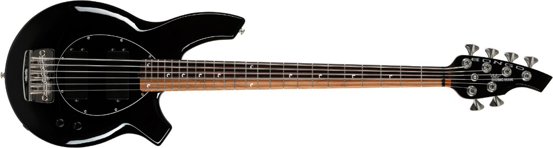 Ernie Ball Music Man John Myung Bongo 6 Bass