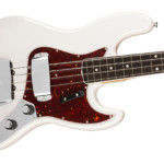 Fender Unveils 60th Anniversary Jazz Bass