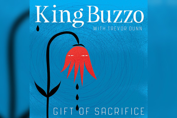 "Buzz Osborne and Trevor Dunn Release ""Gift of Sacrifice"""
