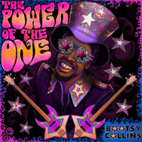"""Bootsy Collins' """"The Power of the One"""" Now Available"""
