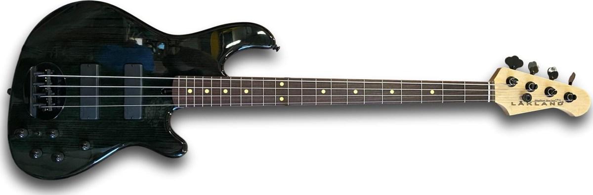 Lakland Skyline 44-OS Bass