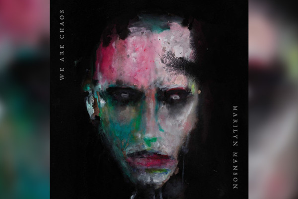 "Marilyn Manson Releases 11th Studio Album, ""We Are Chaos"""
