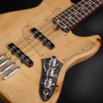 "Bass of the Week: Monkey Bassness No. 12 ""The Jazz Monkey"""