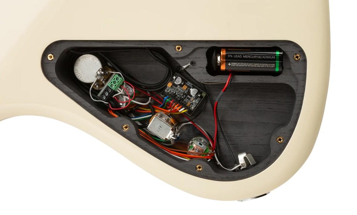 Sadowsky Vintage Tone Control Retrofit Kit
