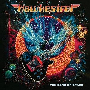 Hawkestrel: Pioneers of Space