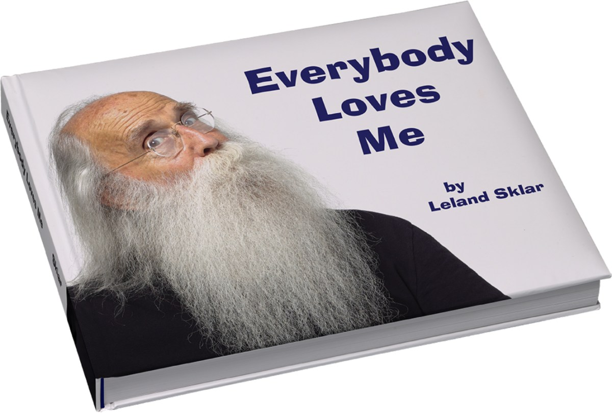 Lee Sklar: Everybody Loves Me