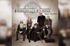"Leland Sklar and The Immediate Family Release ""Slippin' and Slidin'"""