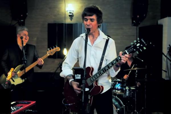 Blues Beatles: Oh Darling