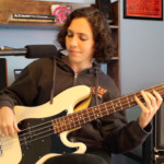 Ryan Madora: How To Play A Blues Shuffle On Bass – The Duck Dunn Blues Groove