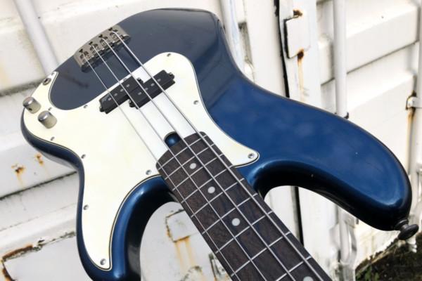 Bass of the Week: De Gier Soulmate