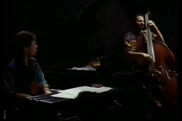 Chick Corea with Vinnie Colaiuta and John Patitucci: Spain