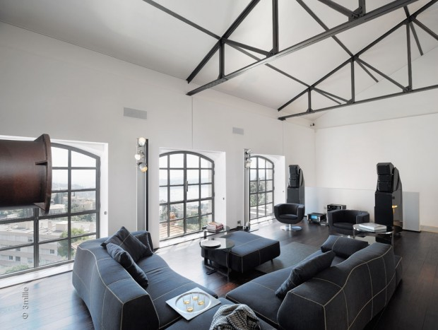 Loft For Sale On The French Riviera