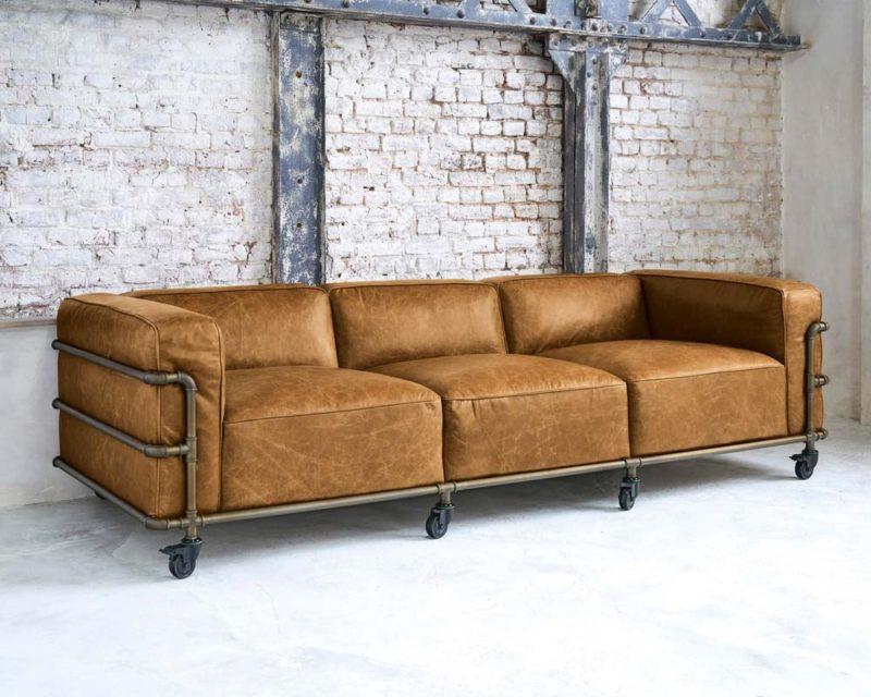 50 Idees Deco De Canape Moderne