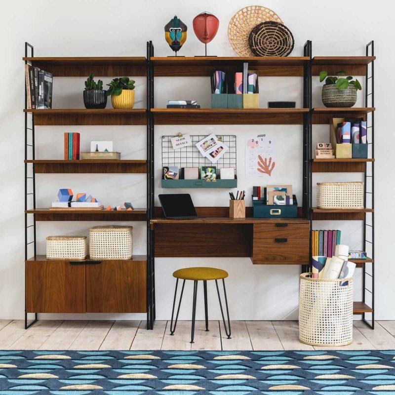 37 idees d etagere et bibliotheque