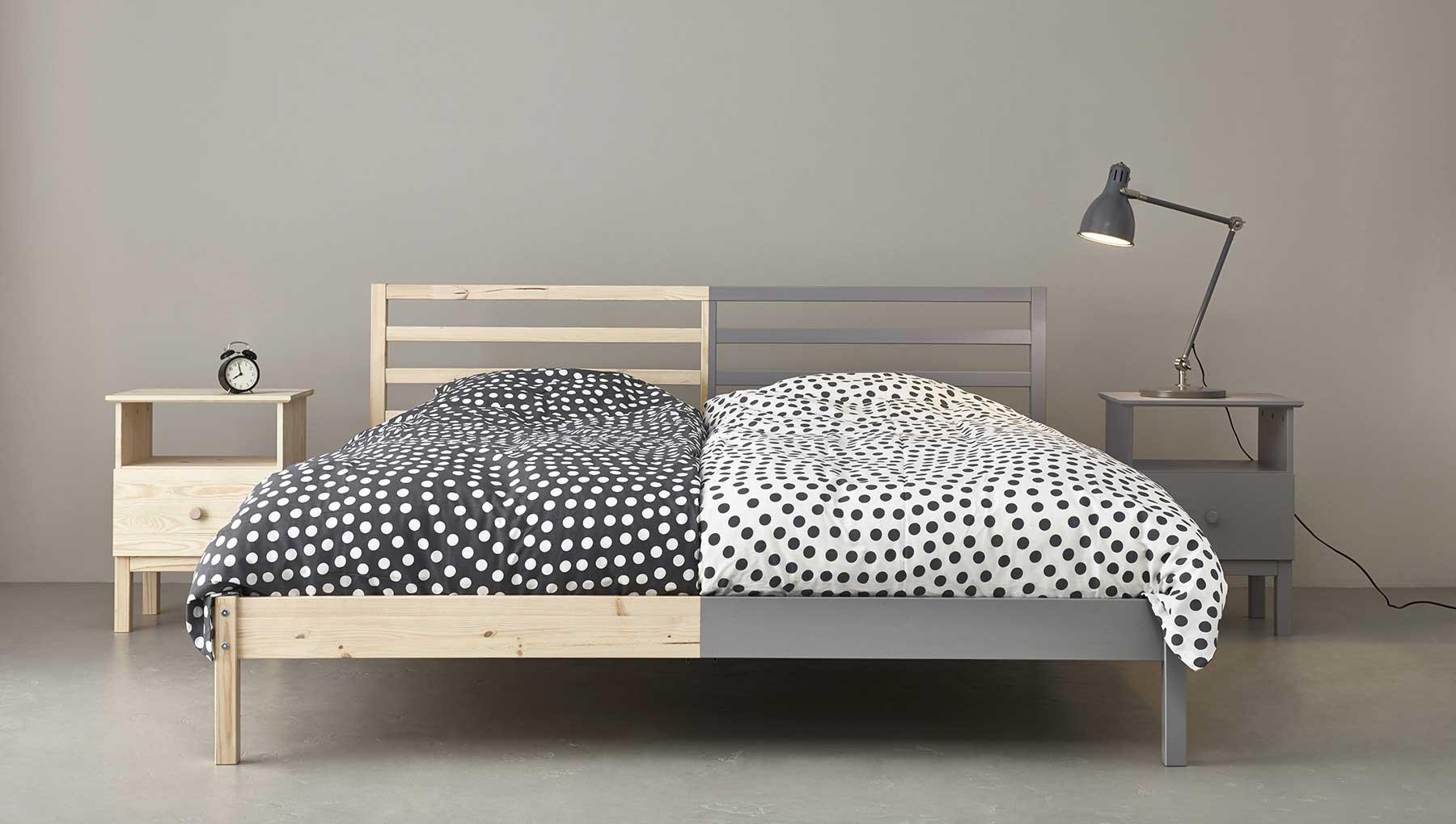 Lit Ikea