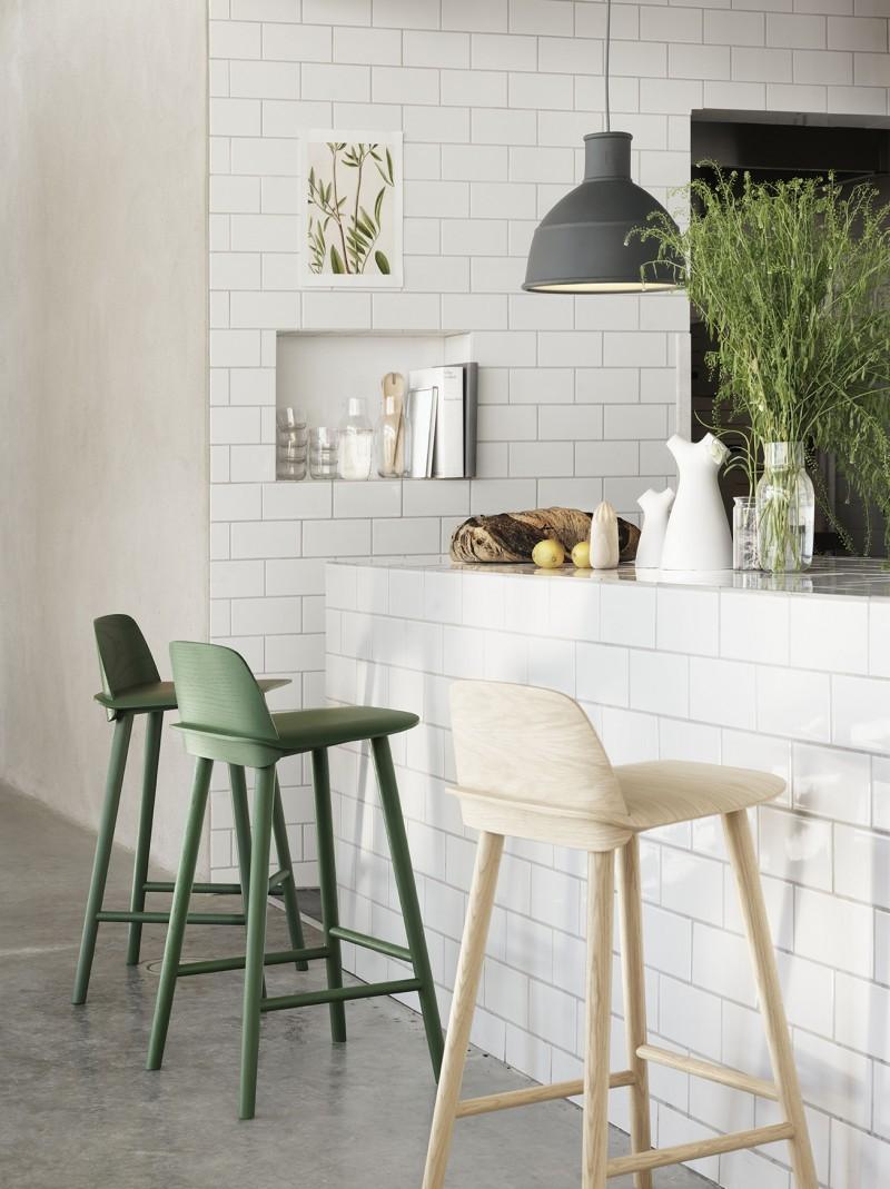 Muuto Le Design Scandinave Moderne