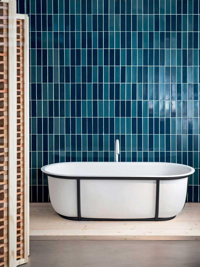 Nouvelles Salles De Bains Agape Milan Design Week