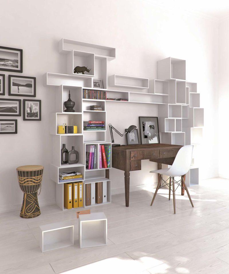 bureau bibliotheque 21 meubles pour