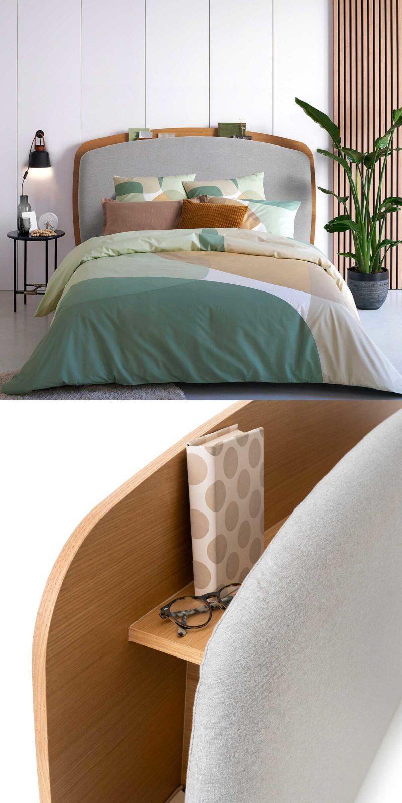 tete de lit avec rangement 18