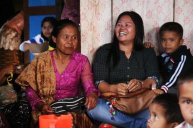 Mariage indonésien