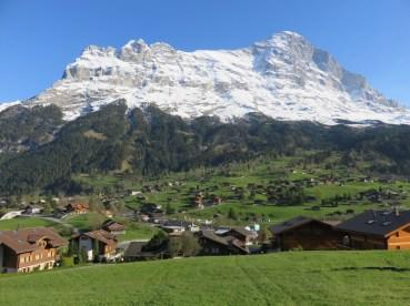 Mont Eiger