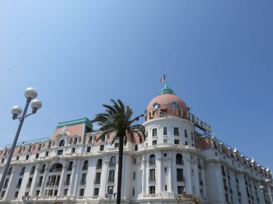 Palace Negresco