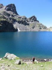 Lac du petit Doménon