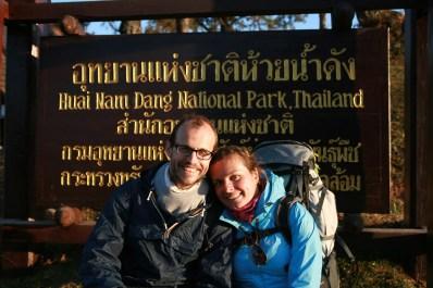Thaïlande Nord