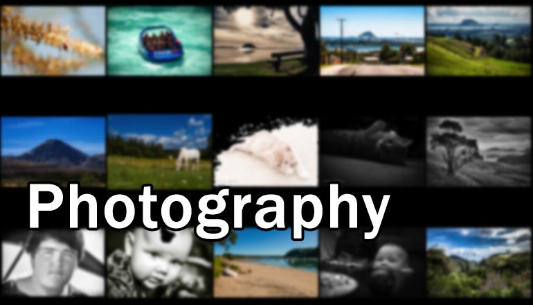 Photo Project