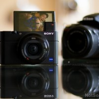 Sony RX100M3 Review - The Best Point & Shoot Camera