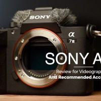 Sony A7iii Review and Recommended Accessories (video centric)