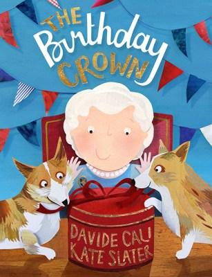 Davide Calì | The birthday crown