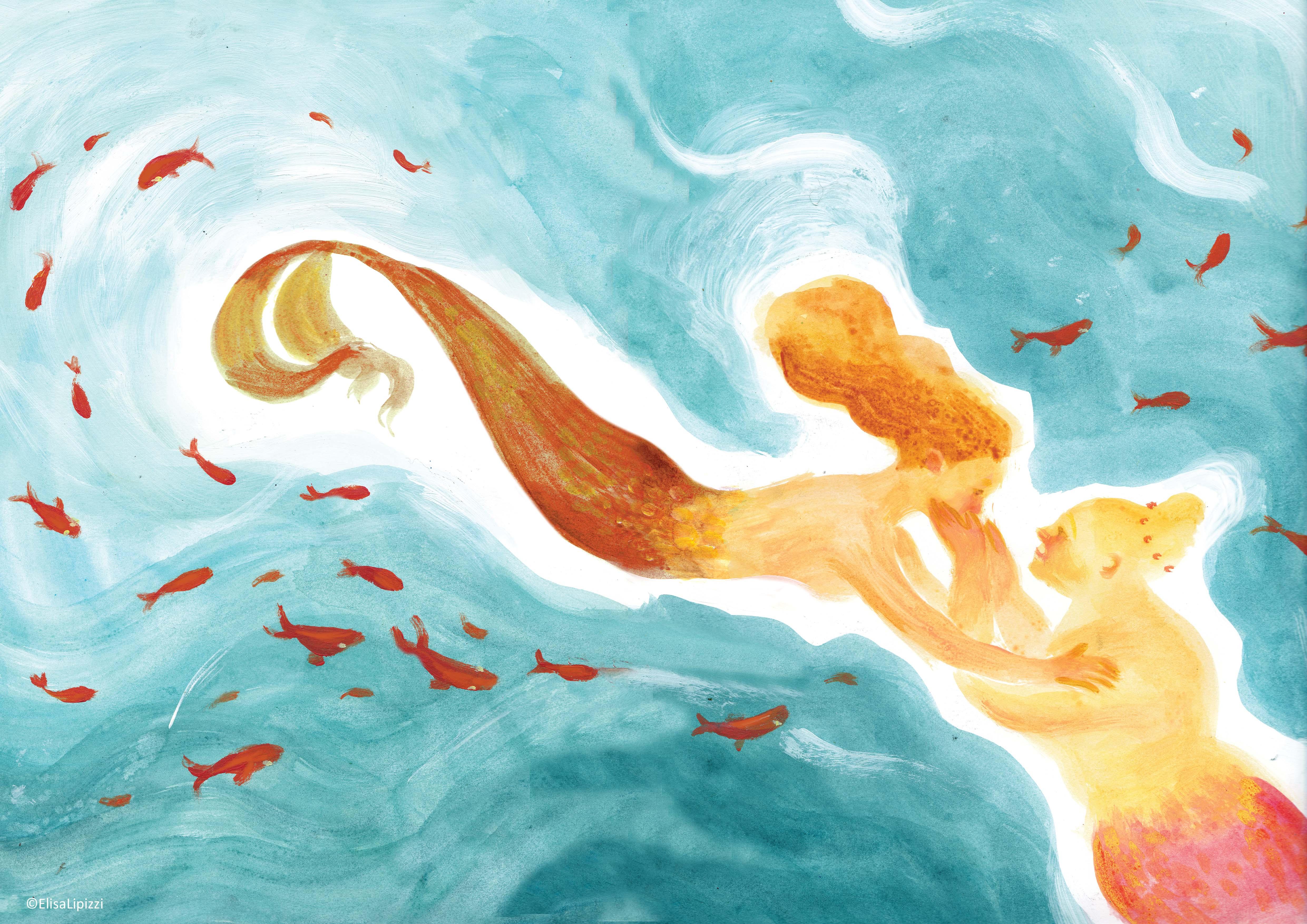 Notte di Fiaba Illustration Contest 2018