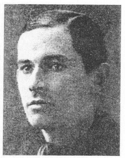 Christian August Selmer Hellesen i 1930-årene. Hellesen fortjener et lite minnesmerke for sin optimisme og kreativitet, men knapt for sitt lite utviklede «forretningsmessige syn».