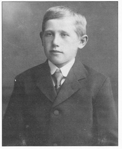 Niels E. Hanssen.