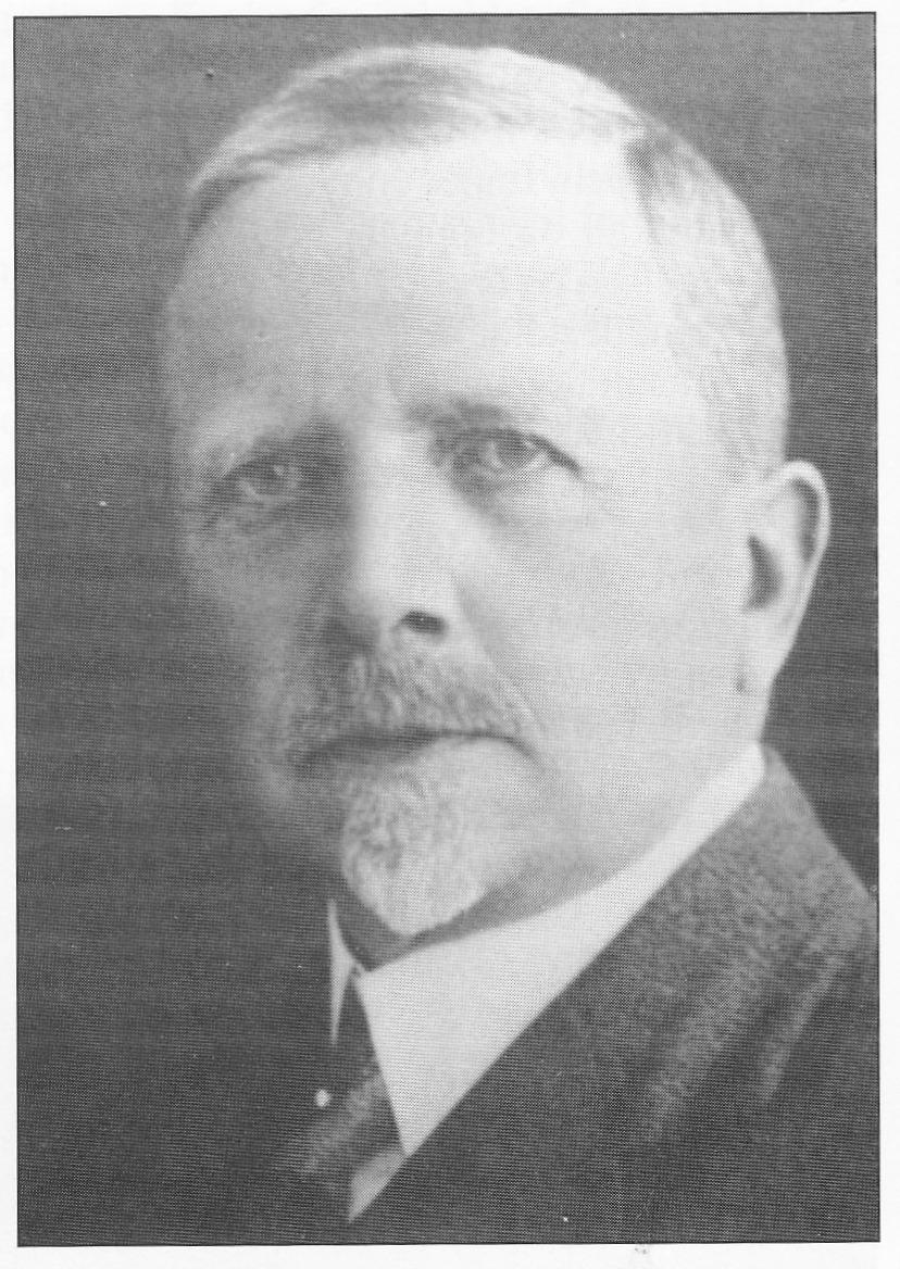 Fra Nøterø til Nøtterøy navnestriden 1917-19