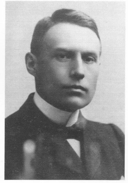 Nils Chr. Agerup