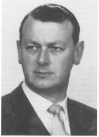 Johan Møller Warmedal