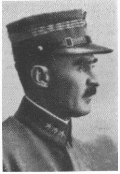 Major Hans Christian Ringe — mannen som virkelig skjøt fra Bollærne 1940.