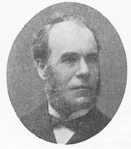 Kirkesanger C. Kaldager.